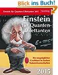 Einstein f�r Quanten-Dilettante Wisse...