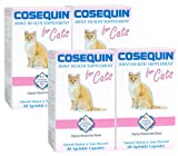 Nutramax Cosequin for Cats - 4-Pack