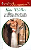 img - for Sicilian Husband, Blackmailed Bride; The Kristallis Baby, The Millionaire's Runaway Bride 3 Vols. Set (Harlequin Presents, Assorted Volumes) book / textbook / text book