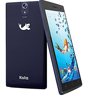 Kata i3 to Feature 5″ HD Screen