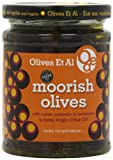 Olives Et Al Moorish Olives 260 g (Pack of 3)