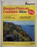 img - for Bergen/Passaic Counties Atlas book / textbook / text book