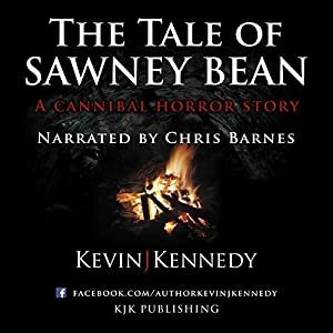 The Tale of Sawney Bean Audiobook