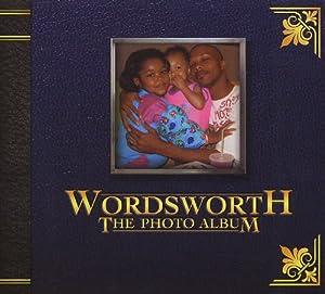wordsworth photo album music. Black Bedroom Furniture Sets. Home Design Ideas