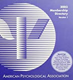 img - for Membership Directory 2003: Version 1 book / textbook / text book