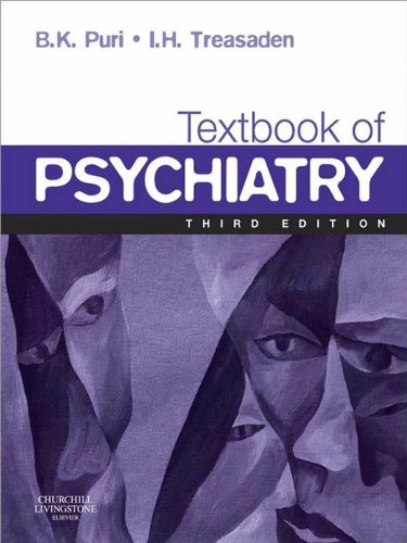 Pocket Essentials of Psychiatry E-Book