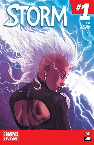 Storm (2014-2015) #1 (Comic Books Marvel Storm 1 compare prices)