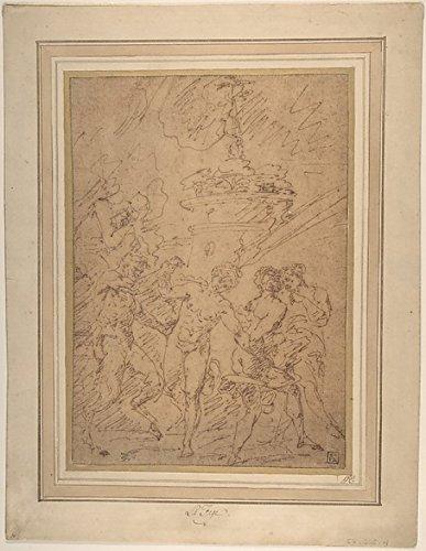 raymond-de-la-fage-satyr-and-nymphs-dancing-fine-art-print-4572-x-6096-cm