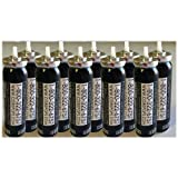 Cork Pops Refill 10 Pack (Color: Black, Tamaño: Cork Pops Refill 10 Pack with Liquid Planet Tea Sample)