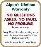 Alpen Micro Adjustable Table Top Tripod