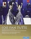 Mozart:Cosi Fan Tutte [Wiener Philharmoniker] [EUROARTS: BLU RAY] [Blu-ray] [2015]