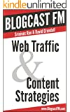 Web Traffic & Content Strategies