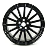 NEW GENUINE FORD FOCUS MK2 RS 500 19