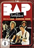 BAP - Rockpalast: Musical Dome, 22.11.1999 [2 DVDs]