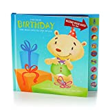 img - for Hallmark Press & Play Recordable Storybook: For Your Birthday book / textbook / text book