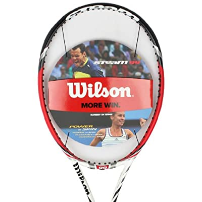Wilson Steam 99 Tennis Frame, Size 3