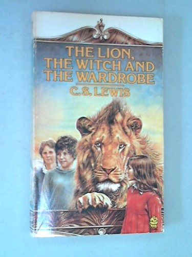 Lion Witch Wardrobe (The Chronicles of Narnia) PDF