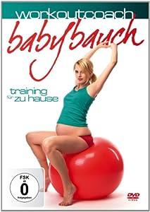 Workout Coach: Babybauch (Gymnastique pendant la grossesse)