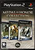 Medal Of Honor Collection ( Playstation 2 )