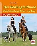 Karen Uecker Der Reitbegleithund: Pferd, Hund und Reiter ein Team