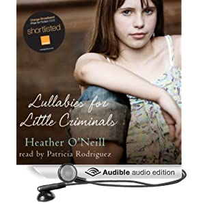 Tag: Lullabies for Little Criminals