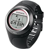 Garmin 010-00658-40 Forerunner 410 GPS-Enabled Sports Watch (Discontinued by Manufacturer)