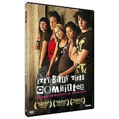 Itty Bitty Titty Committee - Jamie Babbit