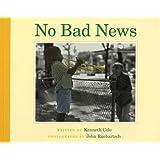 No Bad News (Albert Whitman Prairie Books)