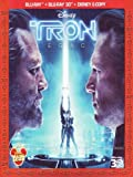 Tron Legacy (Blu-Ray+Blu-Ray 3D+E-Copy)