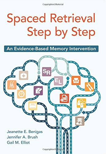Spaced Retrieval Step by Step: An Evidence-Based Mrmory Intervention