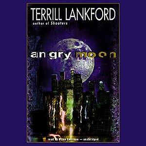 Angry Moon Audiobook
