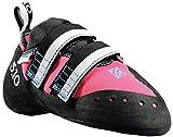 Five Ten Women s Blackwing Climbing Shoe Pink/Blue 4.5 B(M) US