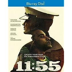 11:55 [Blu-ray]