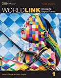 img - for World Link 1: Student Book with My World Link Online (World Link, Third Edition: Developing English Fluency) book / textbook / text book