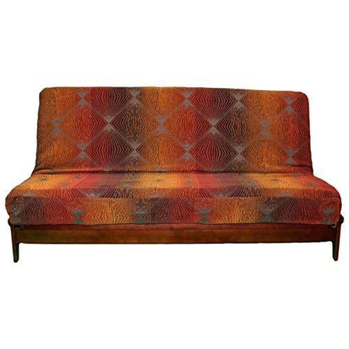 Queen Futon Cover Home Furniture Design