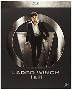 Largo Winch 1 + Largo Winch 2 - Coffret 2 BluRay [Blu-ray]