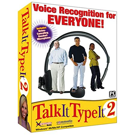 Talk IT TypeIT 2 Standard