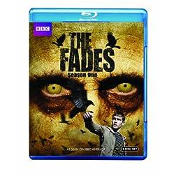 The Fades: Season One [Blu-ray]