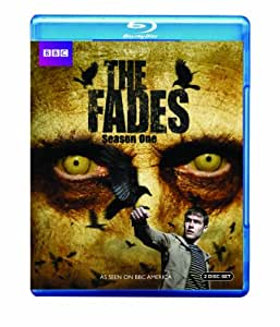 The Fades: Season One [Blu-ray]