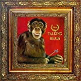Naked by Talking Heads [Music CD]
