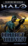 Contact Harvest (Halo (Tor Paperback))