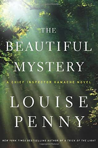 book cover of The Beautiful Mystery