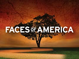 Faces of America Season 1