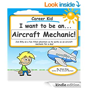 Aircraft Mechanic i want the top