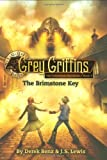 img - for Grey Griffins: The Clockwork Chronicles #1: The Brimstone Key book / textbook / text book