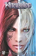 Witchblade Volume 6
