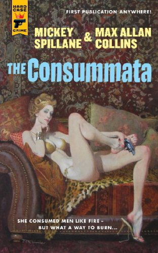 The Consummata (Hard Case Crime)