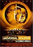 echange, troc Universal Soldier, Le Combat absolu