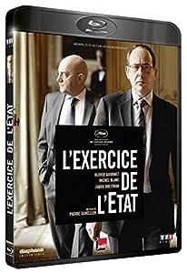 L'exercice de l'Etat [Blu-ray]