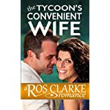 The Tycoon's Convenient Wifeby Ros Clarke
